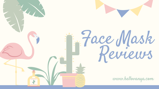 FaceMaskReview