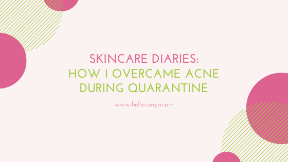 SKINCAREDIARIES